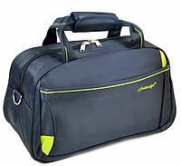 9b42165c04ab Дорожная сумка 22806-18 Small blue дорожные сумки купить недорого Одесса 7  км