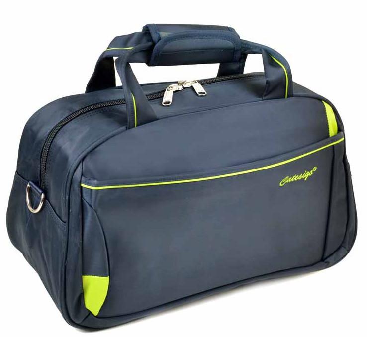 07e62d438661 Дорожная сумка 22806-18 Small blue дорожные сумки купить недорого Одесса 7  км