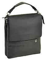 Сумка Мужская Планшет иск-кожа DR. BOND   512-3 black Купить сумки оптом и в розницу дёшево в Украине, фото 1