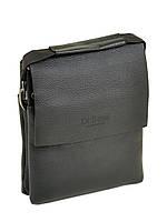 Сумка Мужская Планшет иск-кожа DR. BOND  204-2 black.Мужские сумки., фото 1