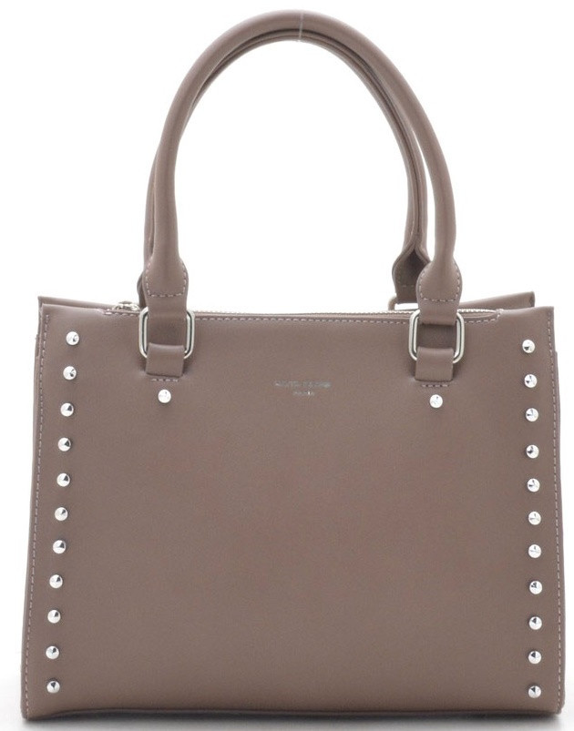 a309b675b866 Женская сумка David Jones H5822-2 d. pink сумка женская ДЕВИД ДЖОНС -  Интернет