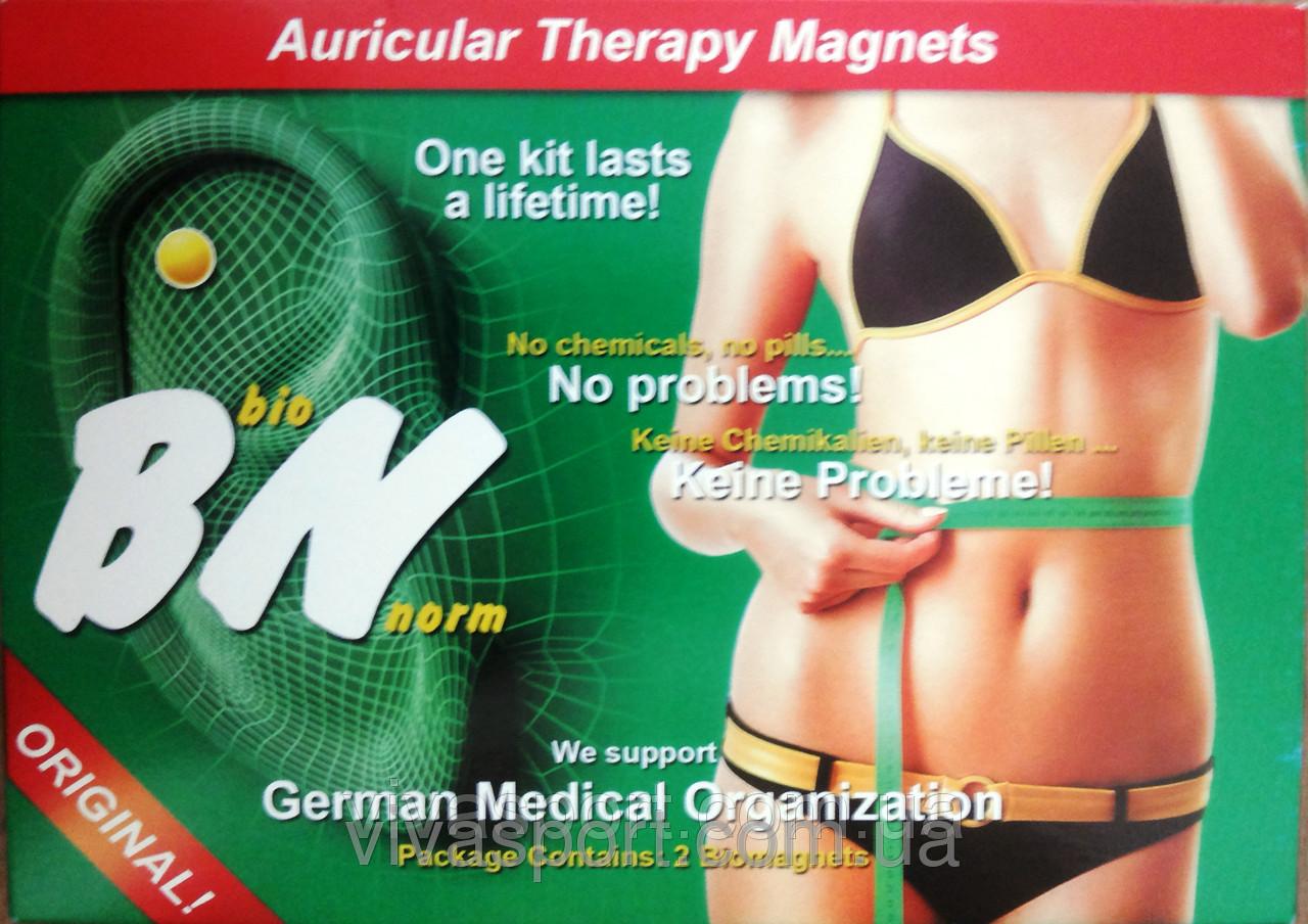 Магниты для похудения Bionorm - биомагниты