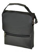 Сумка Мужская Планшет иск-кожа DR. BOND 213-3 black.Купить мужскую сумку , фото 1