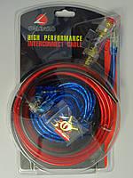 Набор проводов для усилителя Calearo PKG 66