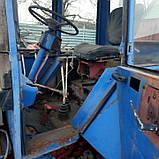 Трактор Т-25. Владимирeц., фото 6