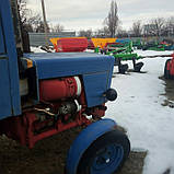 Трактор Т-25. Владимирeц., фото 4