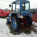 Трактор Т-25. Владимирeц., фото 2