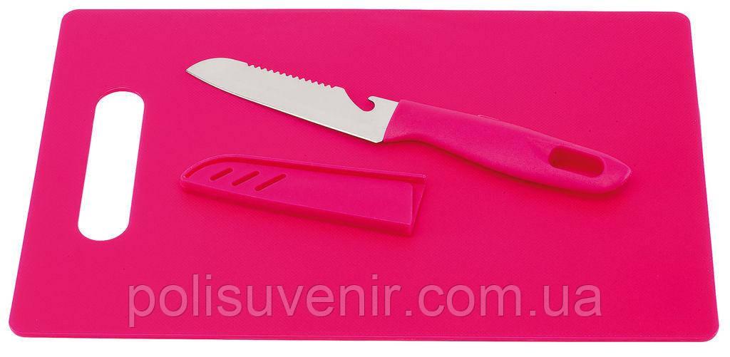 Обробна дошка з ножем