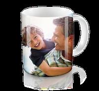 Чашки евроцилиндр с логотипом (сублимация, полноцвет)
