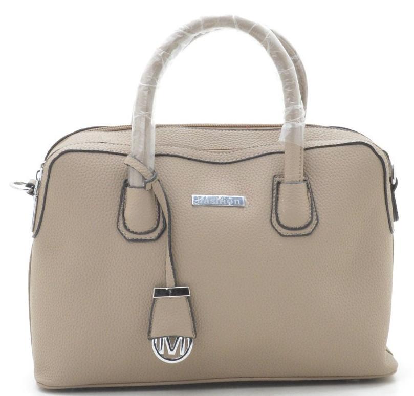 354adff9857b Женская сумка X19 т. беж женские сумки недорого купить Одесса 7 км - Интернет  магазин