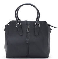 Женская сумка 91580 черная купить женскую сумку, фото 1