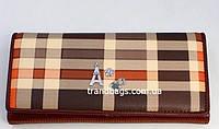 Женский кожаный кошелек Balisa B8061-24E366 brown кожаные женские кошельки , фото 1