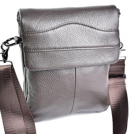 c1122bd535fc Купить Мужская кожаная сумка 3540 Coffee купить мужскую кожаную ...