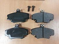 """Колодки тормозные передние DACIA LOGAN 1.4-1.6, RENAULT CLIO, MEGANE I, """"RIDER"""" RD.3323.DB1634STD, фото 1"""