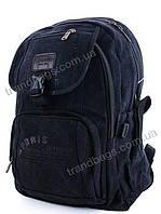 Городской рюкзак 6910 black купить городской рюкзак, рюкзак спортивный, фото 1