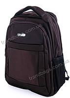Городской рюкзак 2903 brown купить городской рюкзак, рюкзак спортивный, фото 1