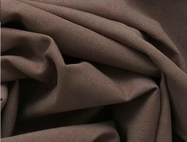 Коричневая ткань для подушек кресел