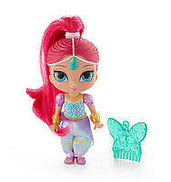 Fisher-Price Кукла Шиммер  из мультфильма Шиммер и Шайн Shimmer and Shine Zahramay Skies Shimmer