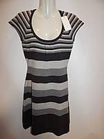 Женское трикотажное  платье promod  р.44-46 119жс