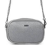 Женский клатч C-55016 silver купить женский модный клатч, фото 1