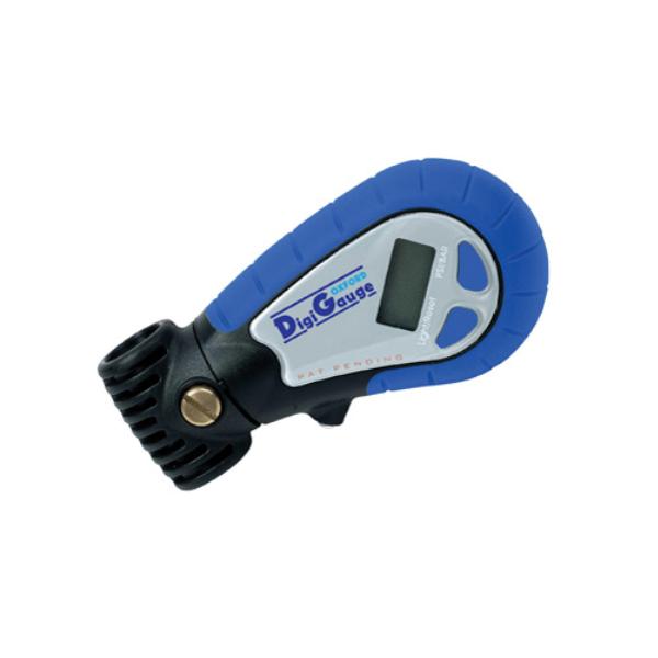 Манометр для измерения давления шин с дисплеем Oxford OF294