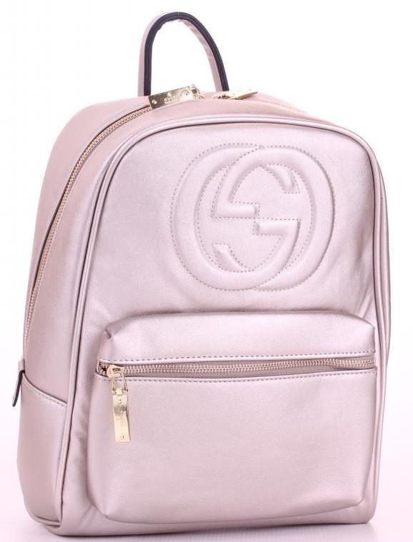f681cf05c8a7 Женский городской рюкзак GUCCI 916 Брендовые женские рюкзаки купить недорого  - Интернет магазин
