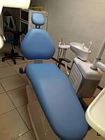 Перетяжка стоматологической установки