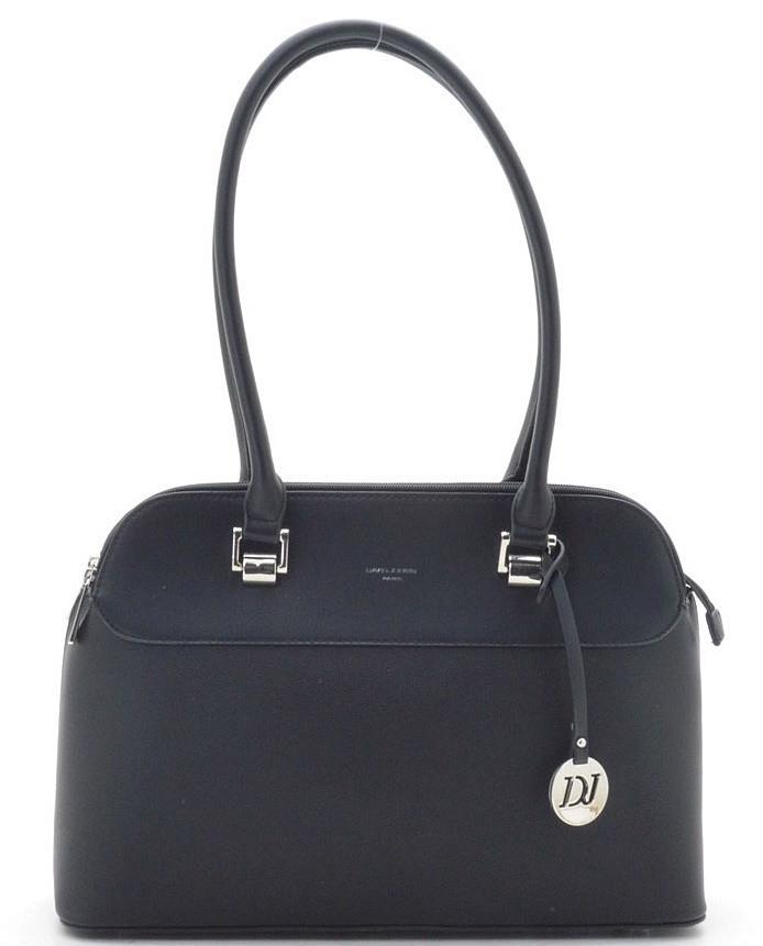 115e52e8b7eb Купить Женская сумка David Jones 5816-2 Black сумка женская ДЕВИД ...