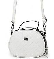 Женский клатч 323 white женский клатч, женская сумка на плечо, фото 1