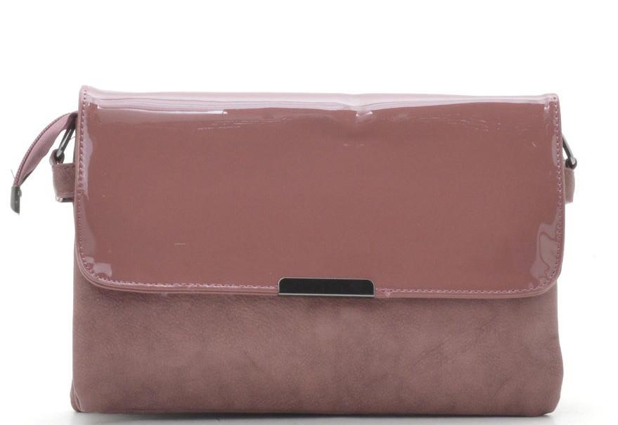 a1cd632f8c75 Женская сумка клатч L-106 т. розовый Клатчи и сумки женские на плечо купить  в Одессе 7км