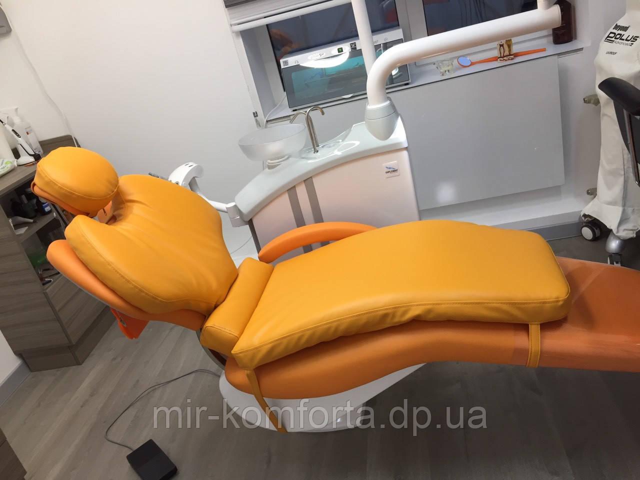 Ортопедический матрас для стоматологического кресла