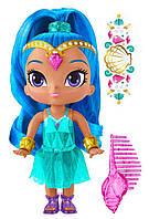 Fisher-Price Кукла Шайн на пляже Шиммер и Шайн / Shimmer & Shine Genie Beach Shine Doll Nickelodeon, фото 1