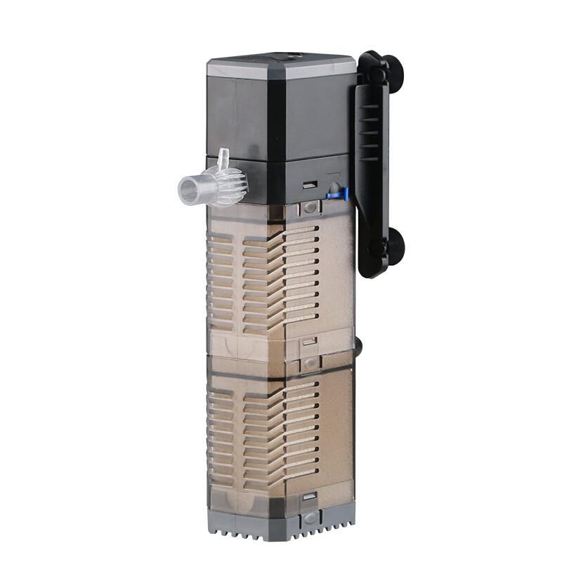 Внутренний фильтр-насос SunSun CHJ 502 до 500 л/ч