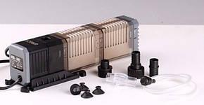 Внутренний фильтр-насос SunSun CHJ 502 до 500 л/ч, фото 2