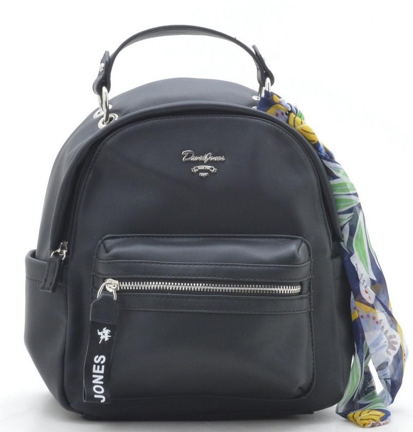 8982e0119235 Городской рюкзак David Jones CM5048T black Женские рюкзаки David Jones