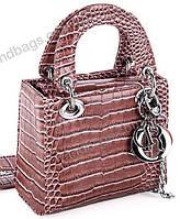4114bb71a59e Женская сумка 6038-2 pink Брендовые женские сумки, недорого купить в Одессе  7 км