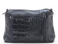 Женский клатч 91620 черный женский клатч, женская сумка на плечо, фото 1