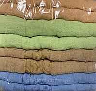 Комплект банных махровых полотенец  8 шт. размер 140*70