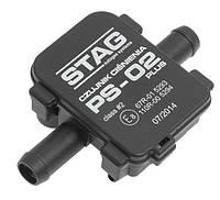 Датчик давления и вакуума  Stag PS-02/2 Plus