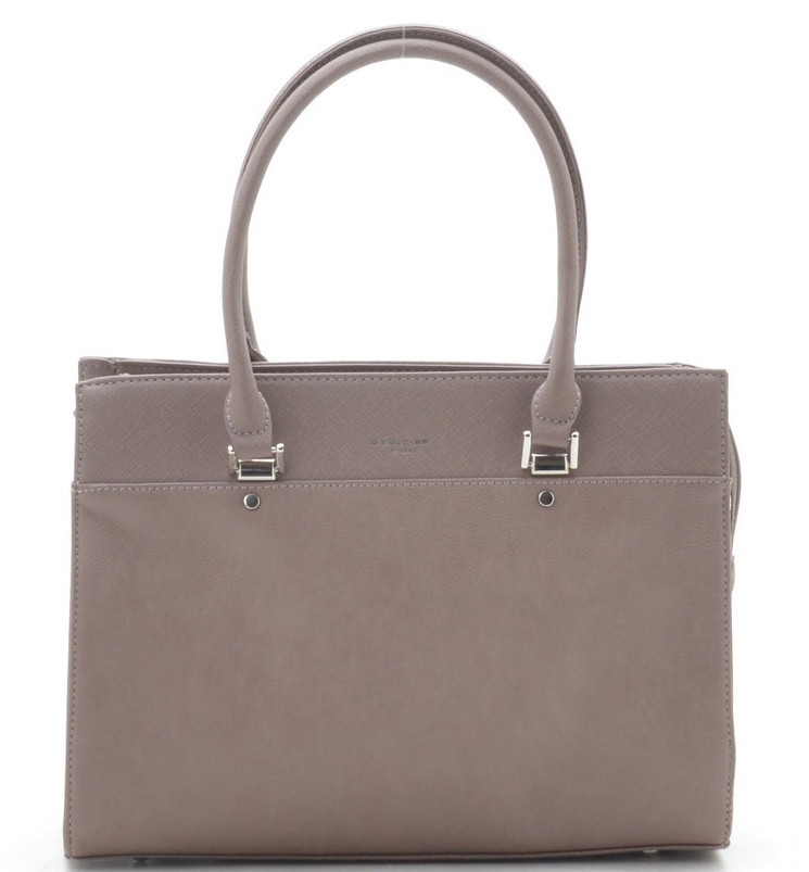 fc48ba020b25 Женская сумка David Jones 5852-1 d.pink david jones сумки оптом украина