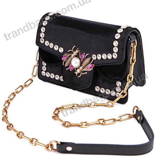 444a22ececc4 Женская сумка клатч 1032 black брендовые сумки, брендовые клатчи недорого в  Одессе