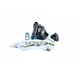Перемикач передній Sram X7, хомут 34,9, 2х10 трансмісія, універсальна тяга