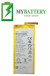 Оригинальный аккумулятор АКБ (Батарея) для Huawei P8 / GRA L09/  HB3447A9EBW 2680 mAh 3.8V