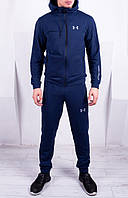 Спортивный костюм Under Armour 19281 синий