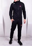 Спортивный костюм Reebok UFC 19283 черный