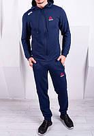 Спортивный костюм Reebok UFC 19284 темно-синий