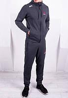 Спортивный костюм Reebok UFC 19285 темно-серый
