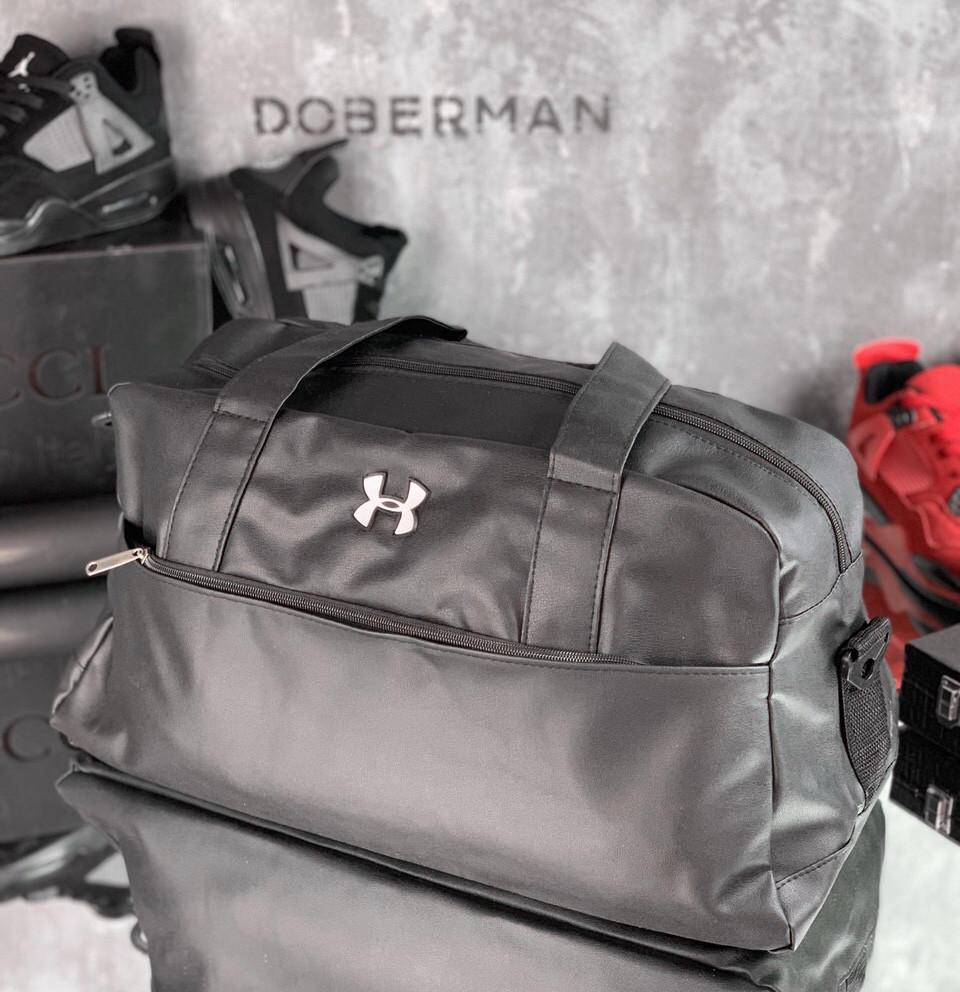 22e3e893 Спортивная сумка Under Armour D3678 черная - купить по лучшей цене ...