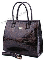 df770103ad3a Женская сумка WeLassie 31628 brown женские сумки оптом и в розницу в Одессе  км