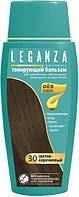 Бальзам для волос Leganza 30 Светло Коричневый
